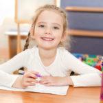 Odpowiednie biurko dla Twojego dziecka