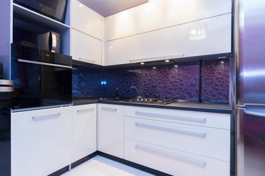 Kuchenne Fronty W Mieszkaniu Blog Investdom Nieruchomości