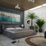 Mieszkanie – Inny sposób na ściany i podłogi – konstrukcje 3D