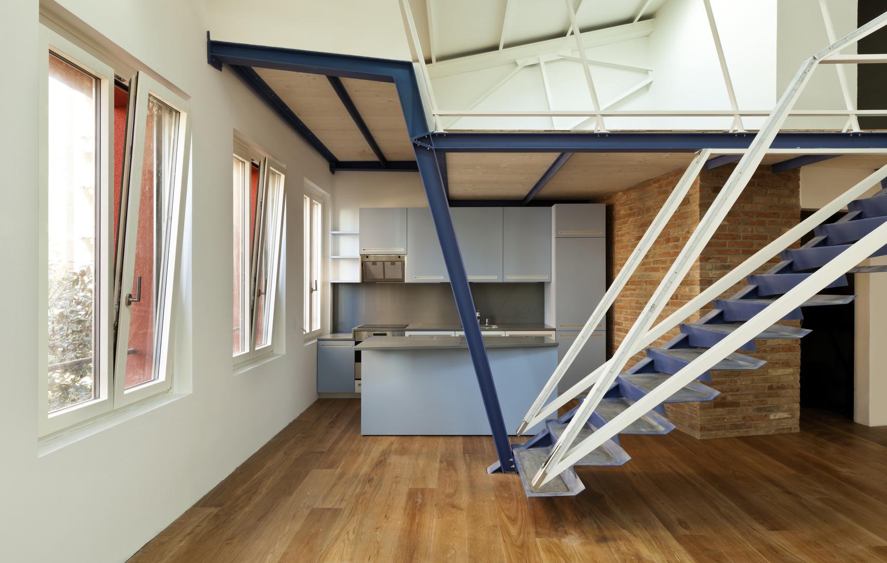 Spos 243 B Na Wysokie Mieszkanie Antresola Blog Investdom