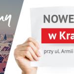 Nowy oddział INVESTDOM Nieruchomości w Krakowie!
