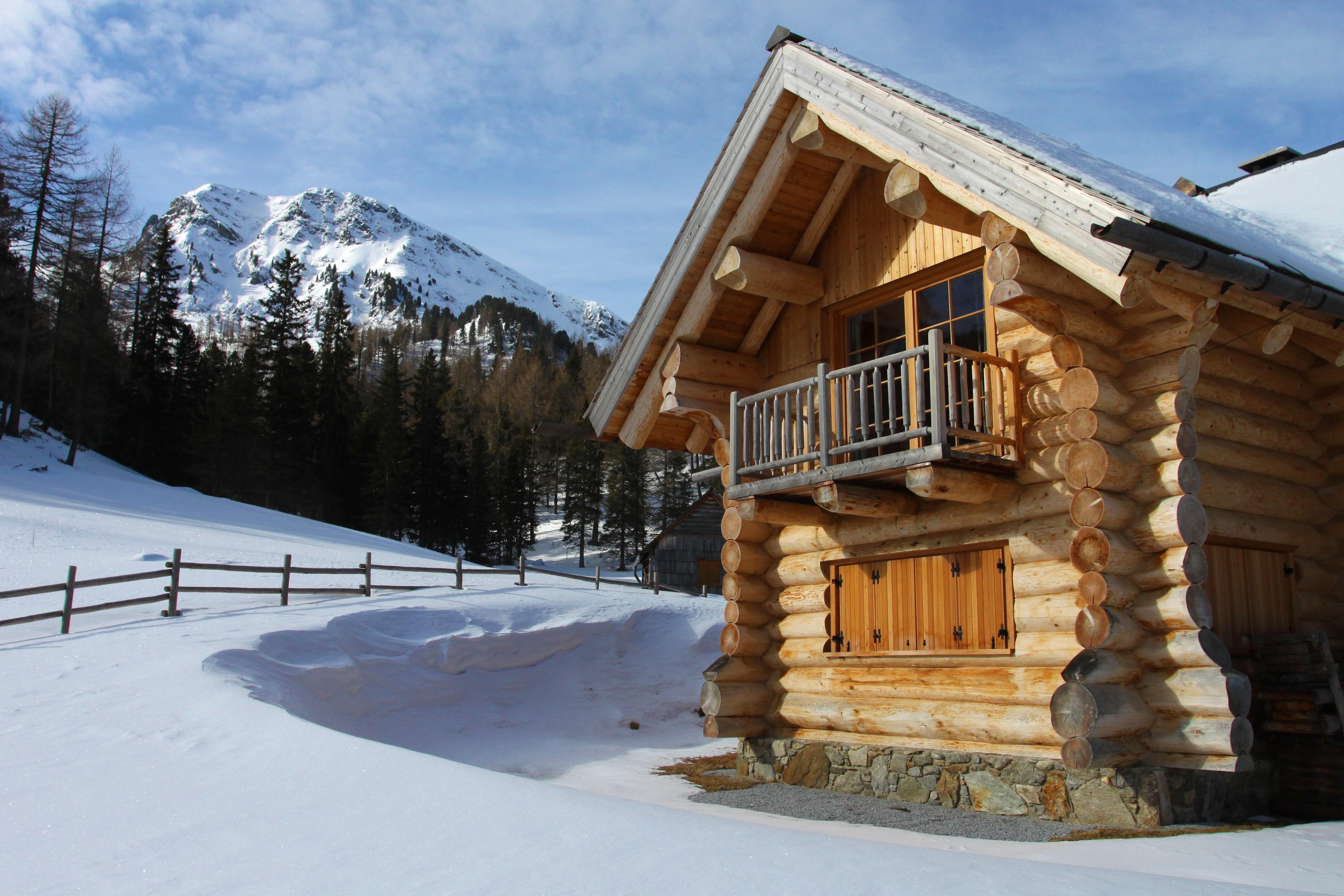 Oryginał Domek w górach - czy warto? - Blog Investdom Nieruchomości ZC68