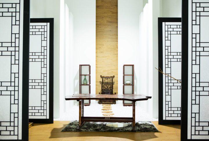 styl orientalny
