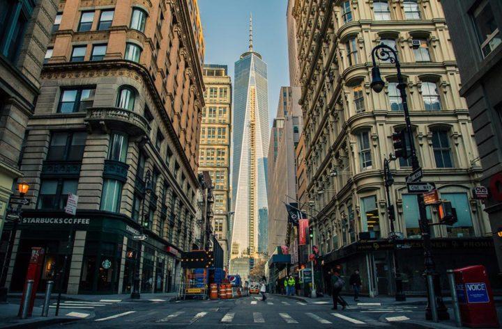 mieszkania nowy york