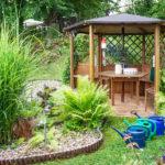 Altana – zaciszny kącik w Twoim ogrodzie