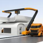 Domy z drukarki 3D – zajrzyj w przyszłość