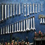 Warsztat w garażu – jak go zorganizować?