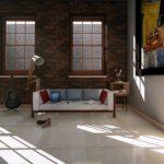 Jak będzie wyglądało wnętrze Twojego mieszkania… zanim je urządzisz