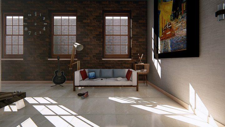 Projektowanie swojego mieszkania