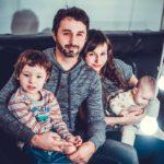 Mieszkanie dla 4-osobowej rodziny