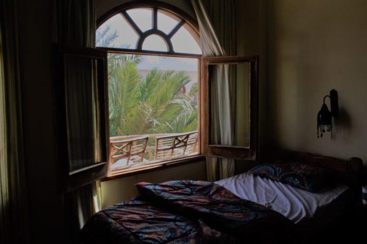 Jak wietrzyć mieszkanie latem