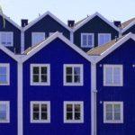 Dom w zabudowie szeregowej
