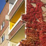 Jesienna aranżacja balkonu
