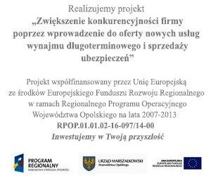 Projekt szkoleniowy