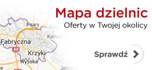 Mapa nieruchomości we Wrocławiu
