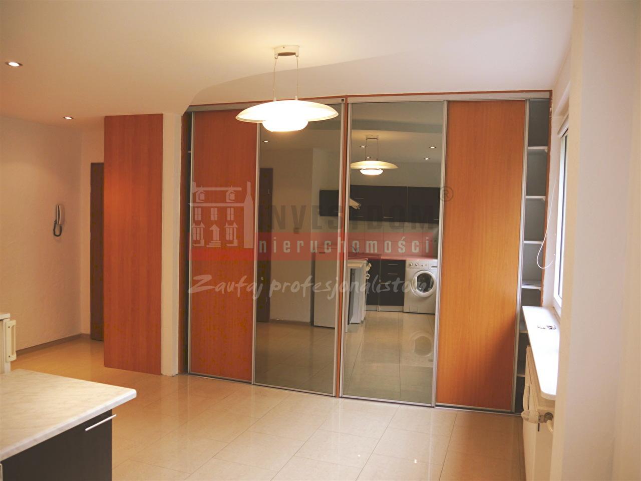 Mieszkanie Na Sprzedaż Kluczbork Kawalerka 48m2 175000zł