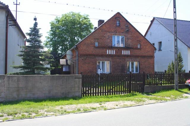Dom-Żywocice-Krapkowice