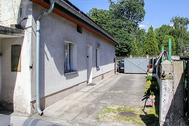 Dom-Boguszyce-Prószków