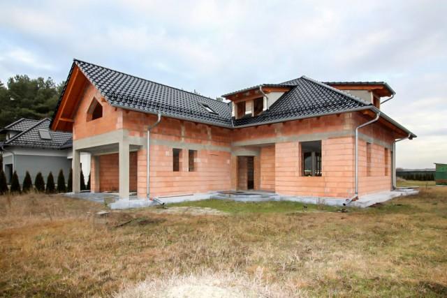 Dom-Grodziec-Ozimek