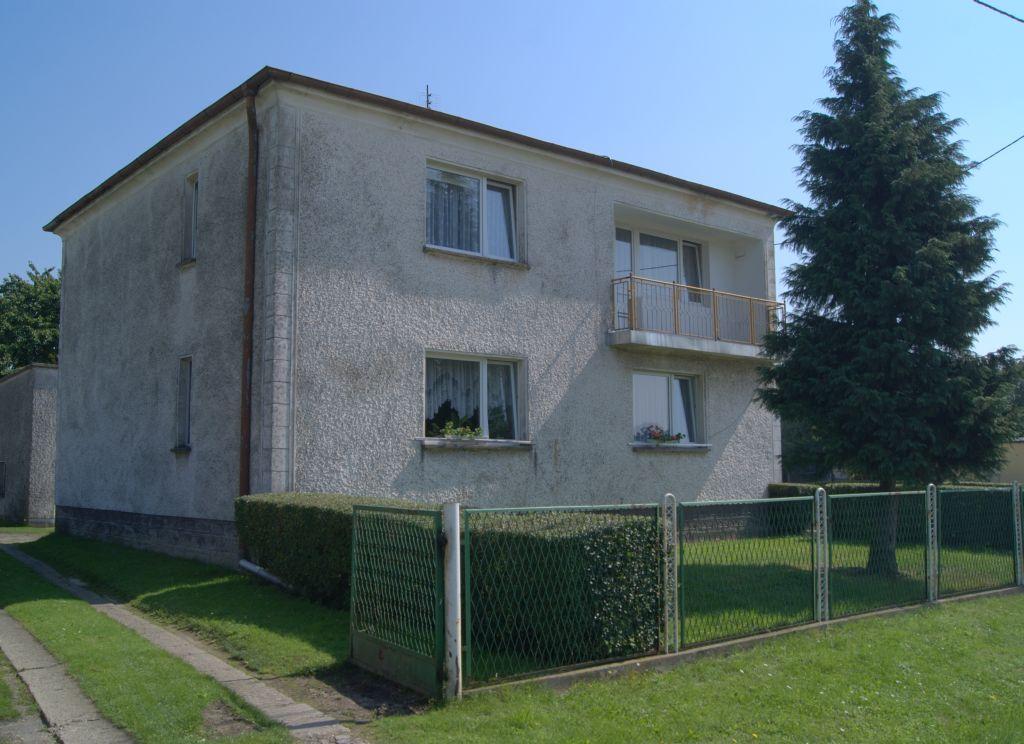 Dom-Gwoździce-Krapkowice