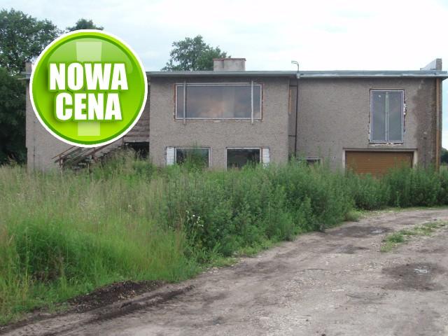Dom-Kępa-Łubniany