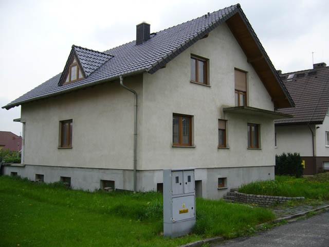 Dom-Krapkowice-