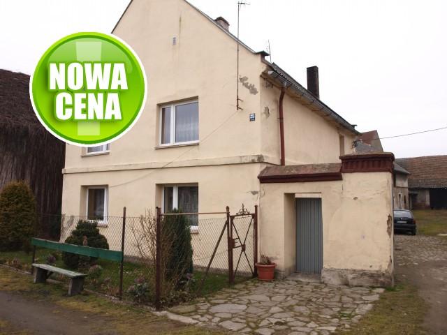 Dom-Kucharzowice-Wiązów