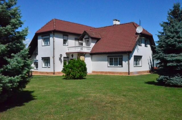Dom-Pisarzowice-Lubsza