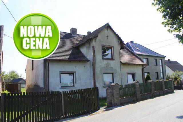 Dom-Steblów-Krapkowice