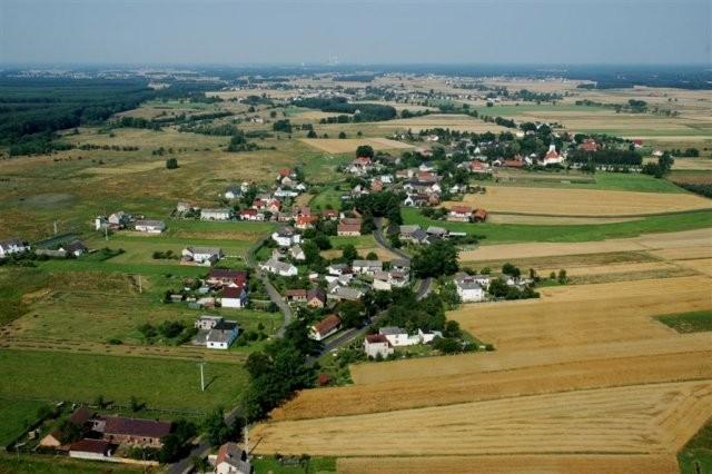Działka-Osowiec-Turawa