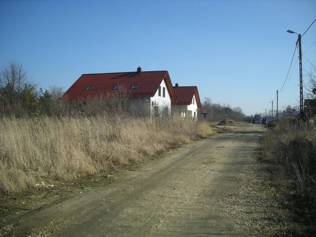 Działka-Otmice-Izbicko