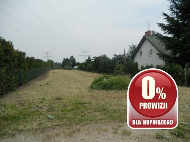 Działka-Wrocław-