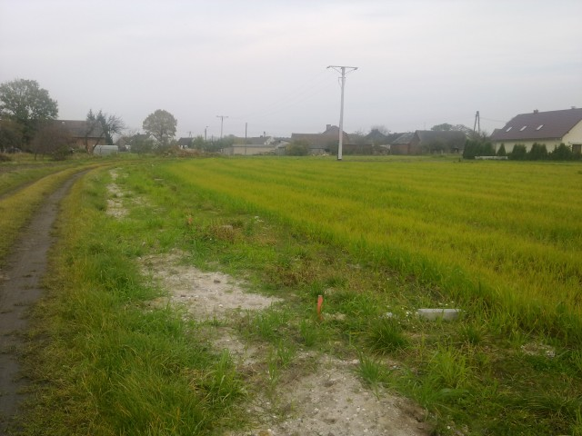 Działka-Zawada-Turawa