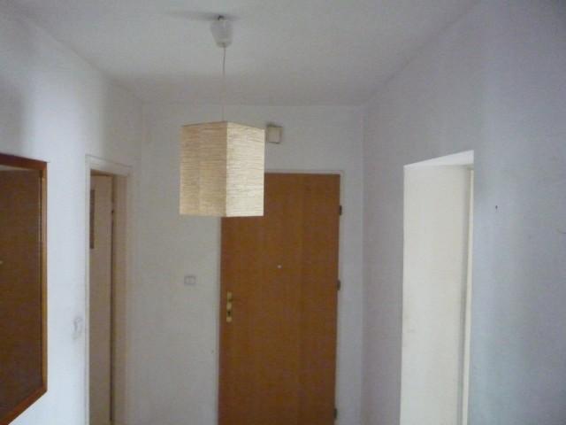 Mieszkanie--Olszanka