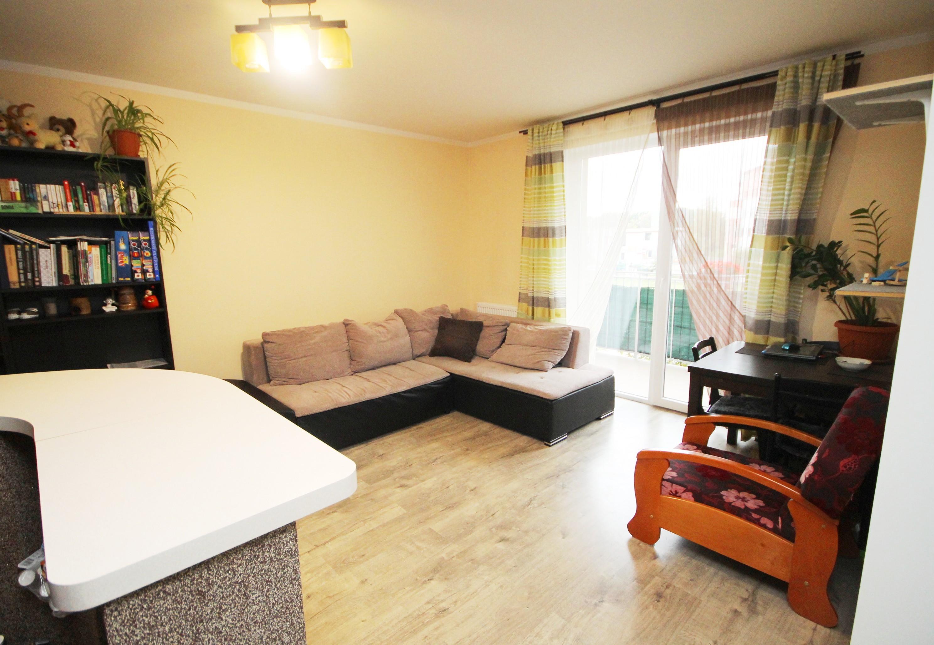 Mieszkanie-Brzeg-