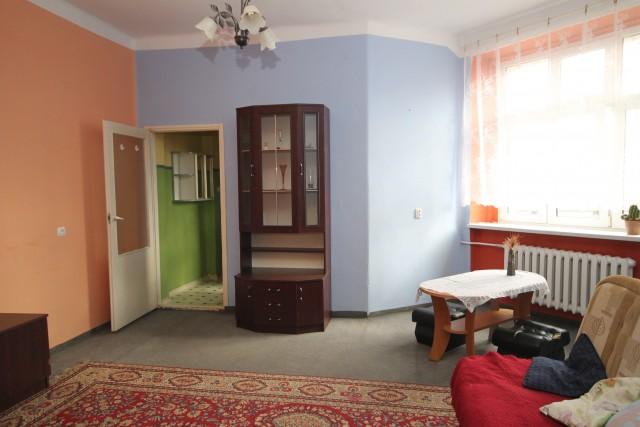 Mieszkanie-Grodków-