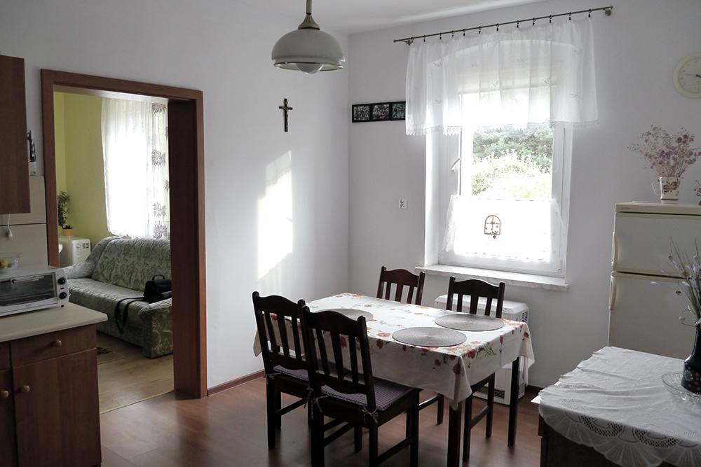 Mieszkanie-Kluczbork-
