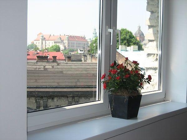 Mieszkanie-Kraków-