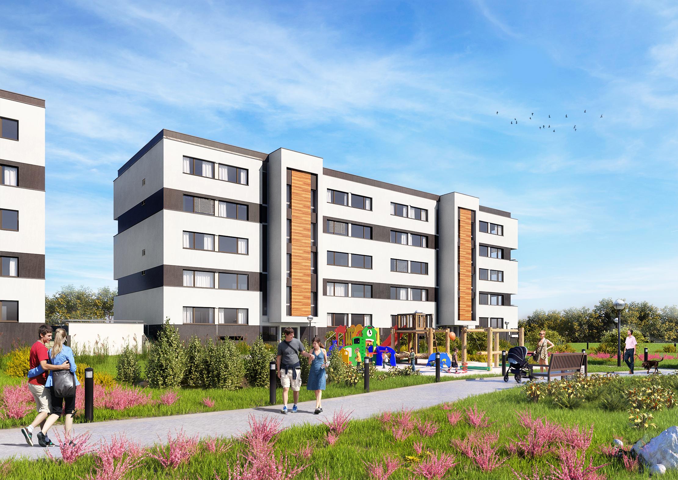 Mieszkanie-Opole-Malinka