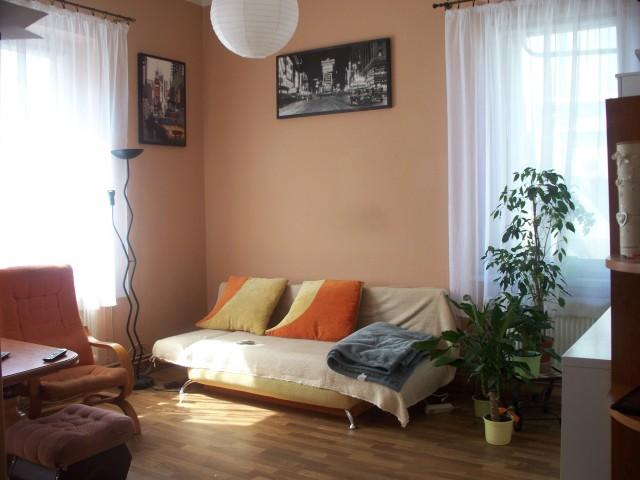 Mieszkanie-Wołczyn-
