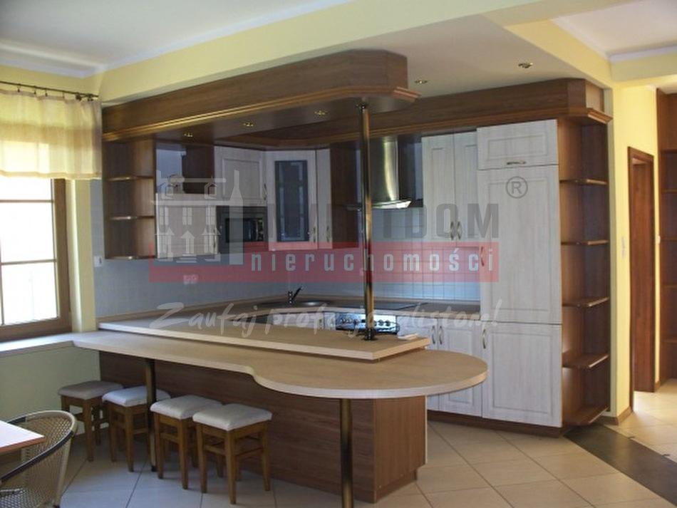 Dom do wynajęcia Kluczbork - 1