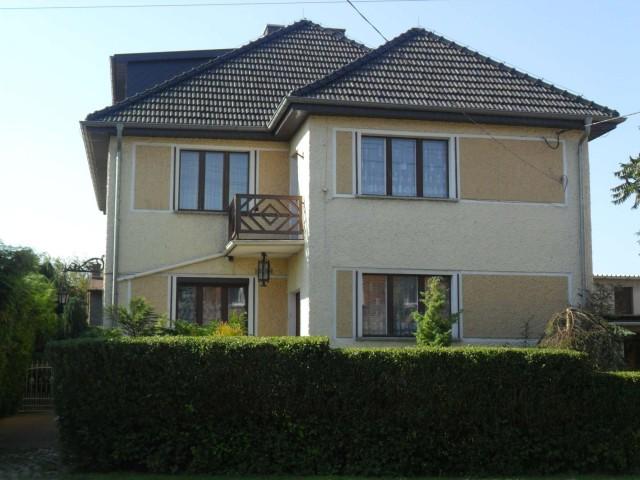 Dom do wynajęcia Krasków - 1