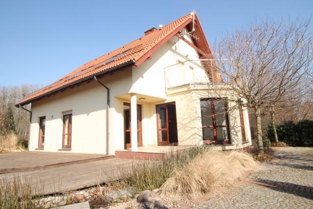 Dom do wynajęcia Krzeptów - 11