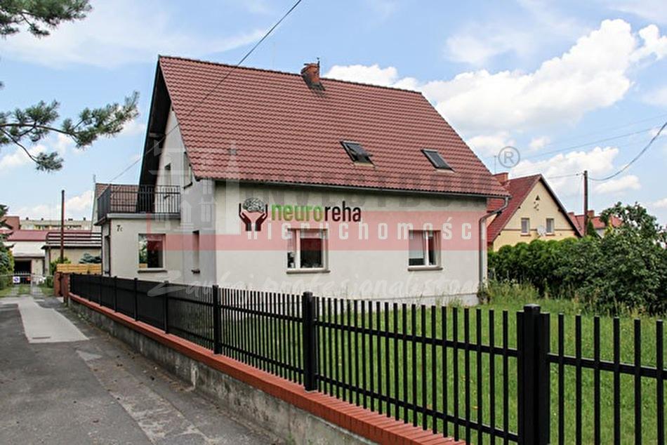 Dom do wynajęcia Opole - 3