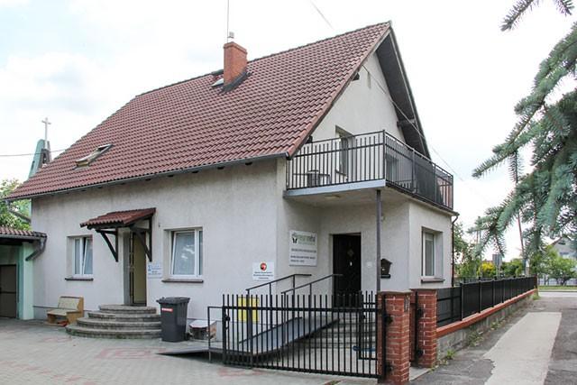 Dom do wynajęcia Opole - 1