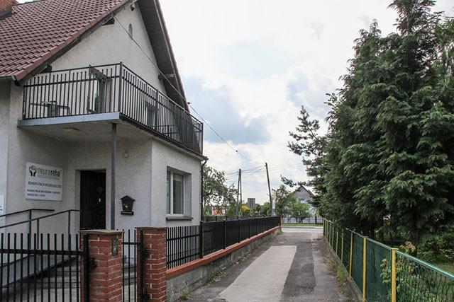 Dom do wynajęcia Opole - 2