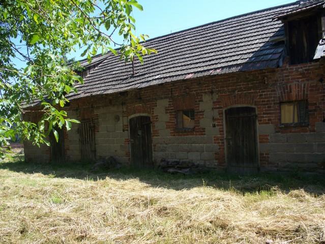 Dom do wynajęcia Wójcin k/Byczyny - 2