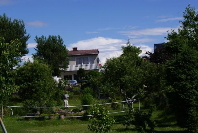 Dom na sprzedaż Łagów - 11