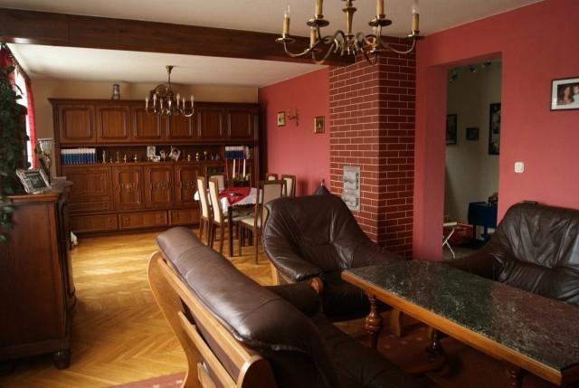 Dom na sprzedaż Łagów - 2