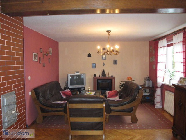 Dom na sprzedaż Łagów - 3